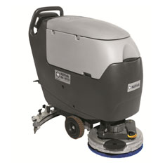 Nilfisk Medium scrubber/dryer