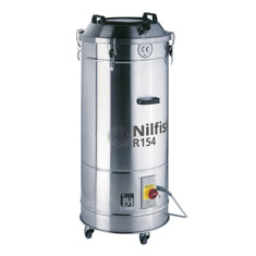 Nilfisk Industril vacuum