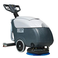 Nilfisk Small scrubber/dryer